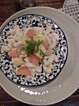 Foto 6 - Makanan(hawaiian macaroni salad) di Onni House oleh Ratu Aghnia