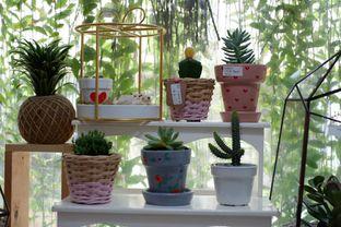 Foto 11 - Interior di Living with LOF Plants & Kitchen oleh Deasy Lim