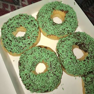 Foto - Makanan di Dunkin' Donuts oleh Andrika Nadia