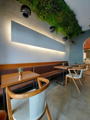 Foto 9 - Interior di Mangota Coffee oleh Mouthgasm.jkt