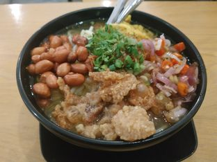 Foto 1 - Makanan di Soto Asaka oleh Marco Rahardjo