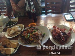 Foto 1 - Makanan di Gubug Makan Mang Engking oleh Icong