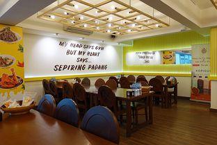 Foto 9 - Interior di Sepiring Padang oleh iminggie