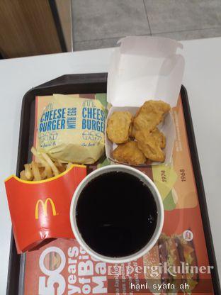 Foto 2 - Makanan di McDonald's oleh Hani Syafa'ah