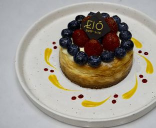 Foto 8 - Makanan di EIO Patisserie oleh yudistira ishak abrar