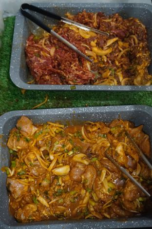 Foto 5 - Makanan di Manse Korean Grill oleh yudistira ishak abrar