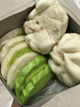 Foto - Makanan di Roti Srikaya & Bakpao Achin oleh BiBu Channel