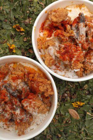 Foto 1 - Makanan di Truffle Belly oleh thehandsofcuisine