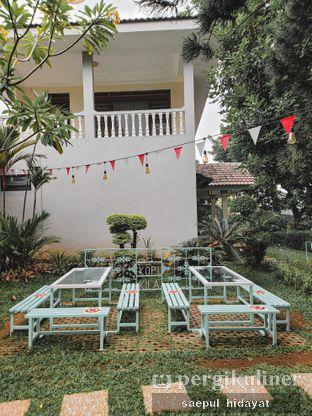 Foto review Kopi Kila oleh Saepul Hidayat 4