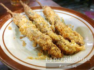 Foto 7 - Makanan di Soto Sedaap Boyolali Hj. Widodo oleh Fransiscus