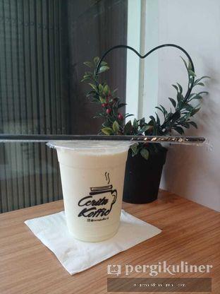 Foto review Cerita Koffie oleh Getha Indriani 4