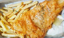 Actifish Fish & Chips Resto