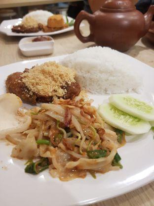 Foto review Ayam Presto Ny. Nita oleh Juliana Kyoo 2