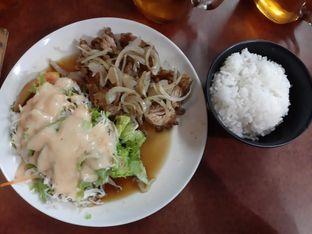 Foto 1 - Makanan di Warung Pringga oleh fithri fara