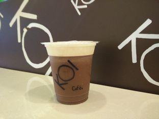 Foto 2 - Makanan di KOI Cafe oleh thomas muliawan
