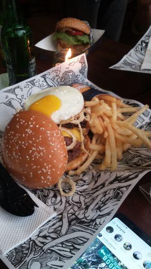 Foto review Lawless Burgerbar oleh Pria Lemak Jenuh 2
