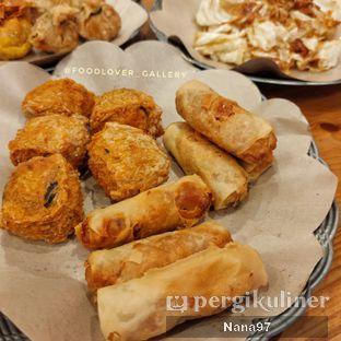 Foto 14 - Makanan di Geprek Gold Chick oleh Nana (IG: @foodlover_gallery)
