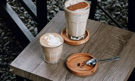 Yard Coffee