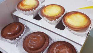 Foto review Bake Cheese Tart oleh Yin Mimi 秀美 1