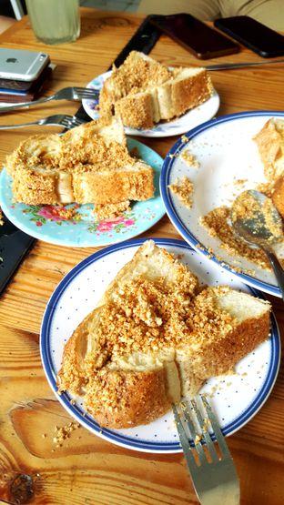 Foto 3 - Makanan di Roti Nogat oleh Naomi Suryabudhi