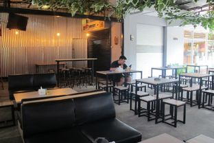 Foto 9 - Interior di Kopadja oleh Kuliner Addict Bandung