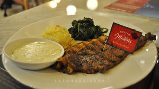 Foto review Steak Hotel by Holycow! oleh Eat and Leisure  10