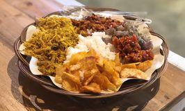Master Nasi Pedas Bali