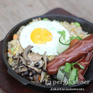 Foto 23 - Makanan di Java Bean Coffee & Resto oleh Jakartarandomeats
