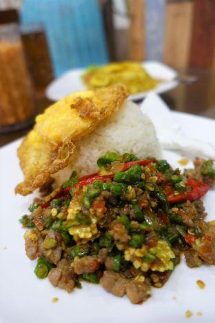 Foto 1 - Makanan di Bolan Thai Street Kitchen oleh inggie @makandll