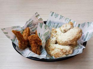 Foto 3 - Makanan di Wingstop oleh Amrinayu