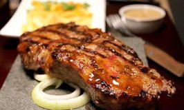 Street Steak