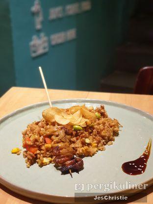 Foto 2 - Makanan(Japanese Fried Rice) di Toska oleh JC Wen