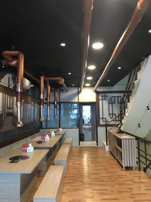 Foto 10 - Interior di Cha Ra Da Korean BBQ oleh Stefanus Hendra
