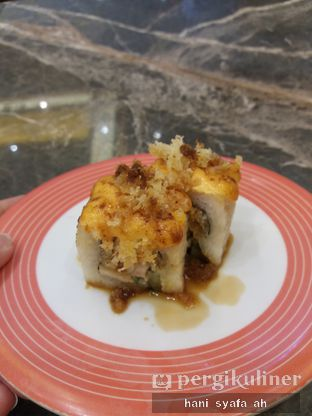 Foto review Sushi Go! oleh Hani Syafa'ah 8