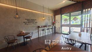 Foto review Raffa Cafe & Coffee oleh Audry Arifin @makanbarengodri 9