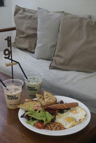 Foto 4 - Makanan di SRSLY Coffee oleh yudistira ishak abrar