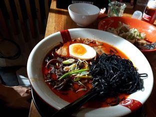 Foto review Universal Noodle Ichiro Ramen Market oleh Piecen Tantra 1