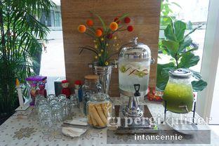 Foto 1 - Makanan di Lobby Lounge - Swiss Belhotel Serpong oleh bataLKurus