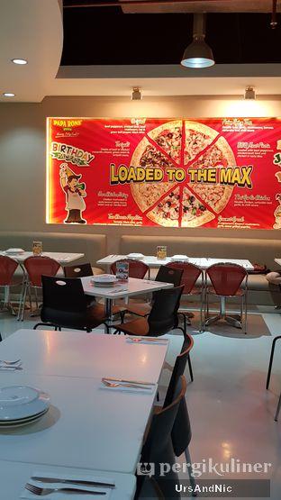 Foto 7 - Interior di Papa Ron's Pizza oleh UrsAndNic