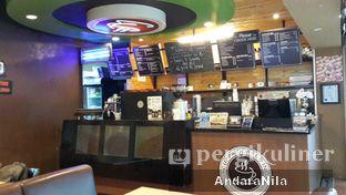 Foto 4 - Interior di Cuppa Coffee Inc oleh AndaraNila