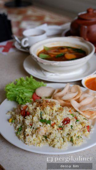 Foto 9 - Makanan di Lake View Cafe oleh Deasy Lim