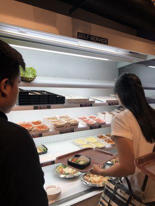 Foto review Oppa Korean BBQ oleh Vanessa Agnes 1