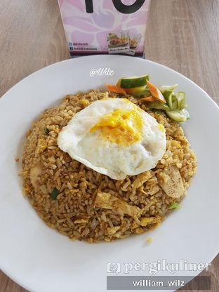 Foto review Solaria oleh William Wilz 2