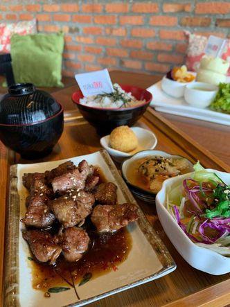Foto Makanan di Osaka MOO