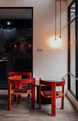 Foto 8 - Interior di Paris Sorbet oleh Indra Mulia