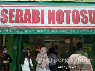 Foto review Serabi Notosuman oleh Hungry Mommy 3