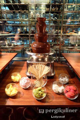 Foto review Lyon - Mandarin Oriental Hotel oleh Ladyonaf @placetogoandeat 40