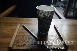 Foto 1 - Makanan di Eiger Coffee oleh Gregorius Bayu Aji Wibisono