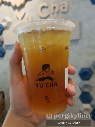Foto 1 - Makanan di Yu Cha oleh William Wilz