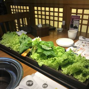 Foto 1 - Makanan di Born Ga oleh food addict
